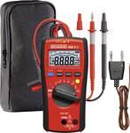 Benning MM 6-1 ročni multimeter digitalni CAT III 1000 V, CAT IV 600 V Prikaz (štetje): 6000