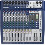 Mešalna konzola SoundCraft SIGNATURE 12, št. kanalov: 12, USB priključek