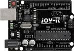 Joy-it združljiva plošča Arduino Uno R3 DIP Joy-IT ATMega328