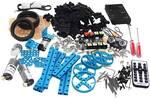 Makeblock-Starter Robot Kit (različica Bluetooth®)