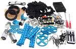 Makeblock komplet robota za sestavljanje Starter Robot Kit (Infrarot Version) 90004