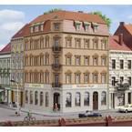 Auhagen 11447 H0 hiša Schmidtstraße 10