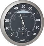 Termometer/vlagomer