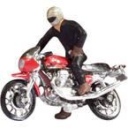 NOCH 0015913 H0 Moto Guzzi 850 Le Mans