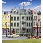 Kibri 38385 H0 hiša Elbenplatz