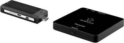 HDMI brezžični prenos, komplet Renkforce RF-HDFS-01 30 m 5 GHz 1920 x 1080 pikslov