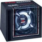 Avtomobilski pasivni nizkotonec 1200 W Mac Audio Pro Charger 130 (Subwoofer-nizkotonec)