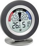 WeatherHub SmartHome sistem Udoben radarski termo-higrometer
