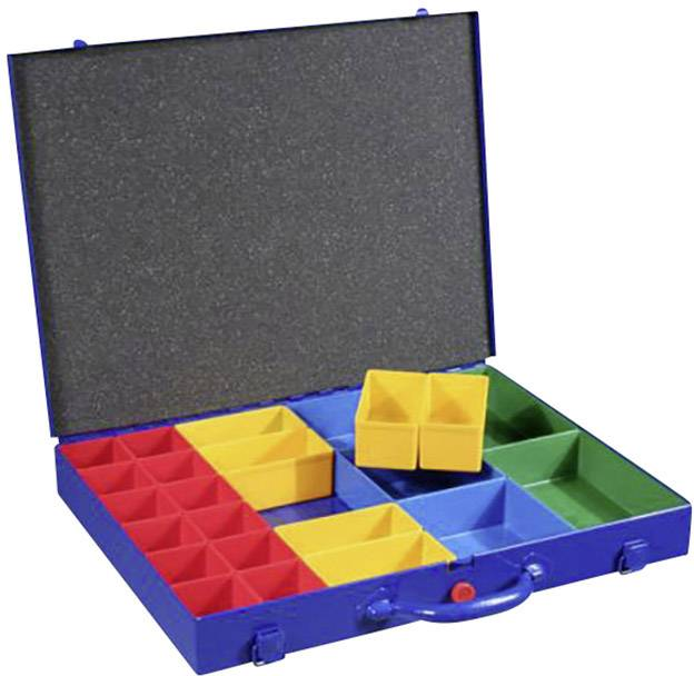 Allit  sortirni kovček (D x Š x V) 440 x 370 x 51 mm    1 kos