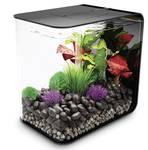 Akrilna akvarijska biOrb FLOW LED 30 l črna