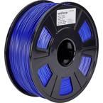 Filament Renkforce ABS 1.75 mm modre barve 1 kg