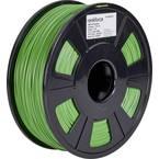 Filament Renkforce ABS 1.75 mm zelene barve 1 kg