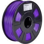 Filament Renkforce ABS 1.75 mm vijolične barve 1 kg