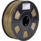 Filament Renkforce ABS 1.75 mm zlate barve 1 kg