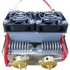Paket dvojnih šob XYZprinting Vers.2 (za PVA) Primerno za (3D tiskalnik): xyzprinting da vinci 2.0a  RS10XXY151B