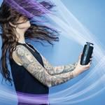 Hama Soundcup-L Bluetooth® zvočnik aux, zunanji zvočnik, zaščita pred pršečo vodo črna