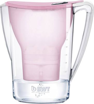 BWT Penguin 0815088 filter za vodo 2.7 l roza