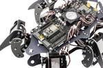 Makerfactory Hexapod Robot Board