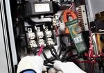 Extech MA440 ročni multimeter, tokovne klešče Kalibrirano (ISO) digitalni CAT III 600 V Prikaz (štetje): 4000
