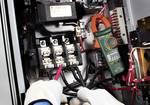 Extech MA443 ročni multimeter, tokovne klešče digitalni CAT III 600 V Prikaz (štetje): 4000