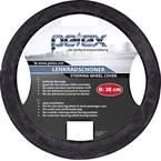 Petex Design 1108 prevleka za volan   črna 36 - 38 cm