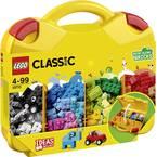 10713 LEGO® CLASSIC Gradbeni elementi za začetnike - razvrstite barve