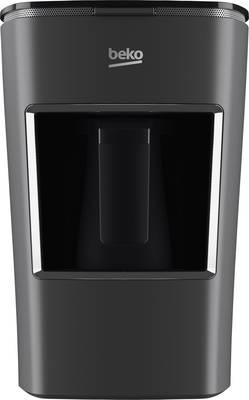 Grundig BKK 2300 kavni aparat za turško kavo črna  Kapaciteta skodelice=3