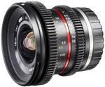 walimex pro 12 / 2.2 Video APS-C Sony E