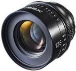 XEEN Cinema 135 / 2.2 Nikon F v polni obliki