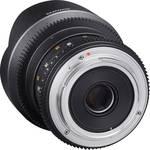 Samyang 14 / 3.1 Video DSLR II Sony E.