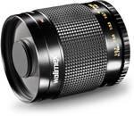 walimex 500 / 8.0 DSLR ogledalo Fuji X