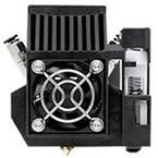 XYZprinting ekstruder za hitro sprostitev 0,4 mm  RS2JWXY100E
