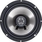 Mac Audio Power Star 16.2 2-sistemski koaksialni zvočniki za vgradnjo 400 W Vsebina: 1 Par