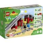 10872 LEGO® DUPLO® Železniški most in tirnice