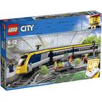 60197 LEGO® CITY potniškega vlaka