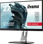 Iiyama G-MASTER GB2760QSU LED monitor