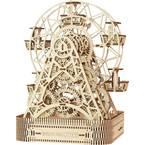 Wooden City  Komplet za izdelavo kolesa Woodencity Ferris Wheel 502330