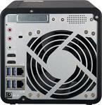 Qnap NAS sistem TS-453BE-4G