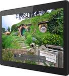 TrekStor® Surftab Theatre L15 WiFi 32 GB črna Android-tablični računalnik 39.6 cm (15.6 palec) 1.5 GHz MediaTek Android™ 8.1 Oreo 1920 x 1080 piksel