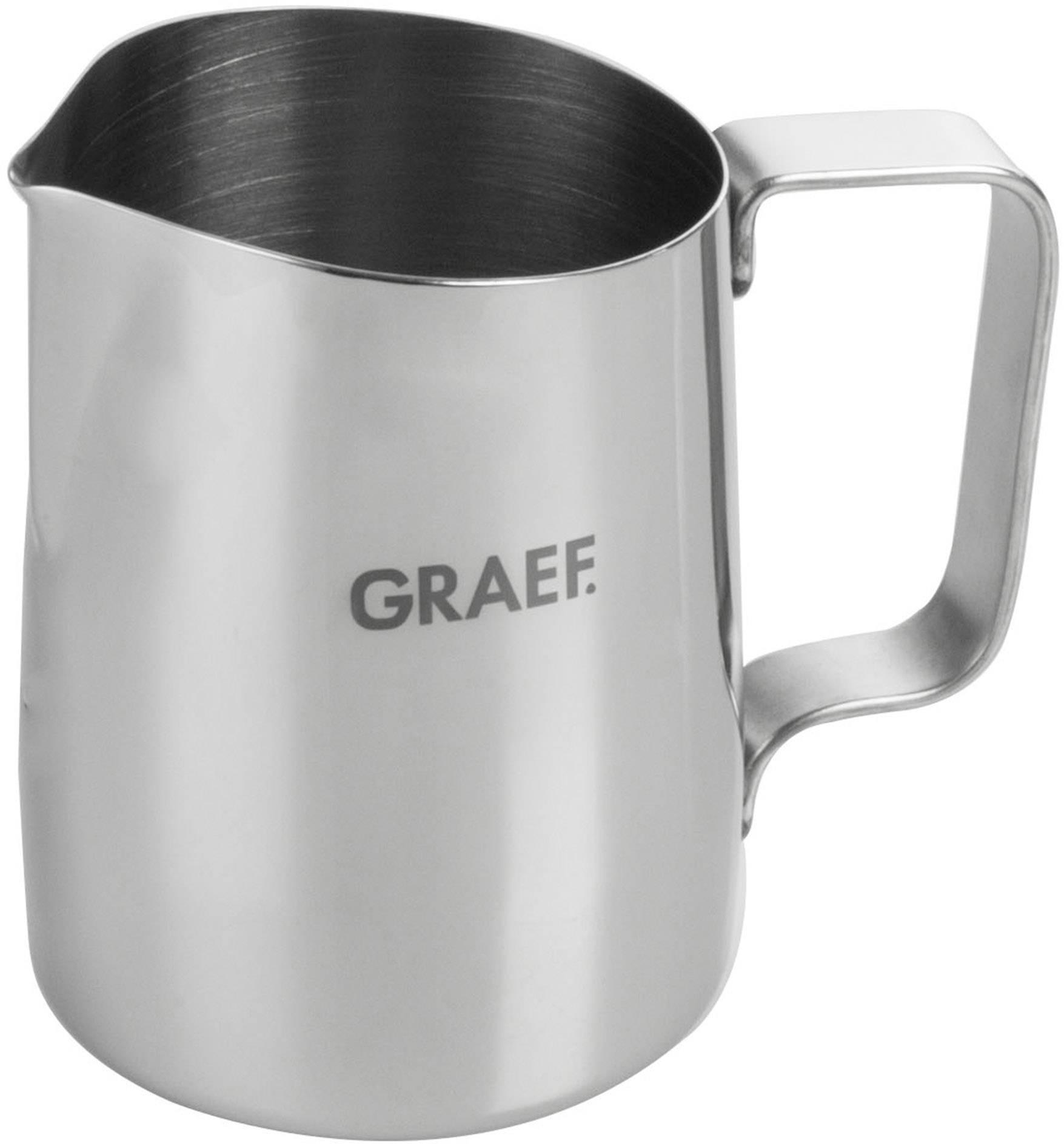 Graef Versare posoda za mleko