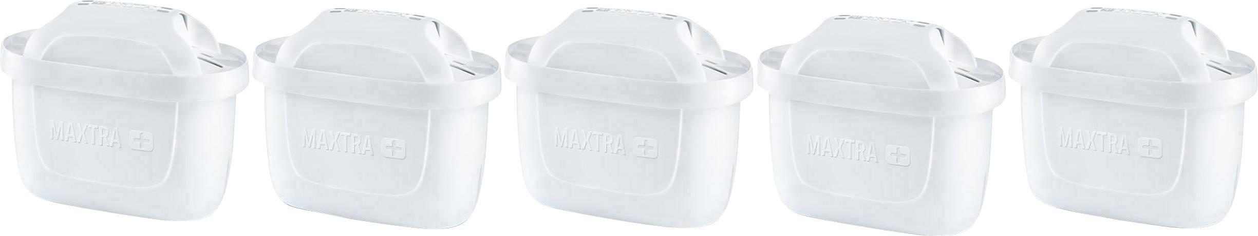 Brita  MAXTRA+-5 kartuša filtra  bela