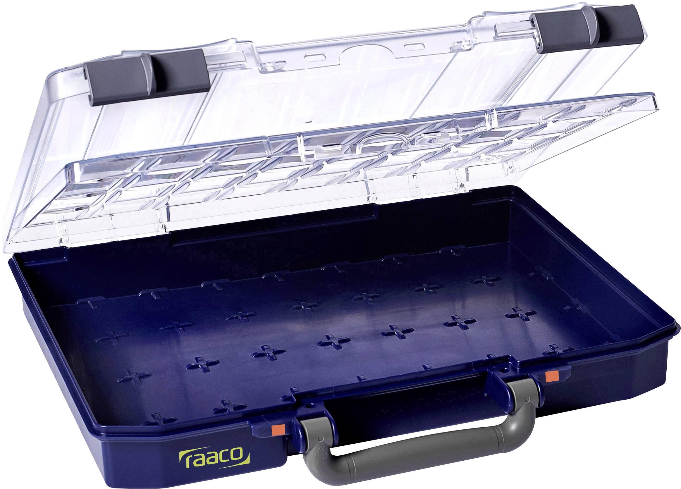 raaco CarryLite 55 4x8-0/DLU predal  Število predalov: 0   1 kos