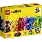 11002 LEGO® CLASSIC LEGO gradniki - začetni set
