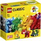 11001 LEGO® CLASSIC LEGO gradniki - prva gradbena zabava