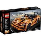42093 LEGO® TECHNIC Chevrolet Corvette ZR1
