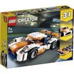 31089 LEGO® CREATOR dirkalni avto