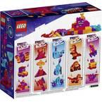 70825 The LEGO® MOVIE Kraljica Wasimma Si-Willis Build-What-You-Will-Box!