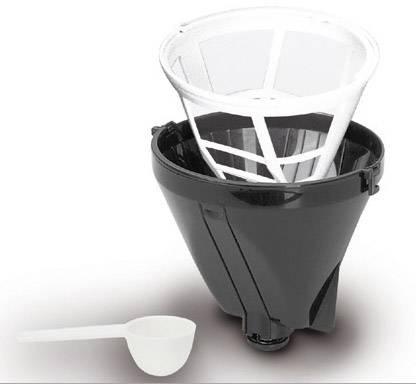Trisa Passion 6 kavni aparat črna  Kapaciteta skodelice=6