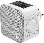 Hama DR40BT vtični radio z vtičnico DAB