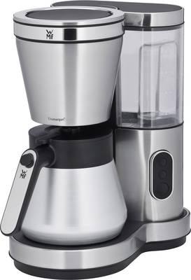WMF LONO Aroma Thermo kavni aparat srebrna  Kapaciteta skodelice=8